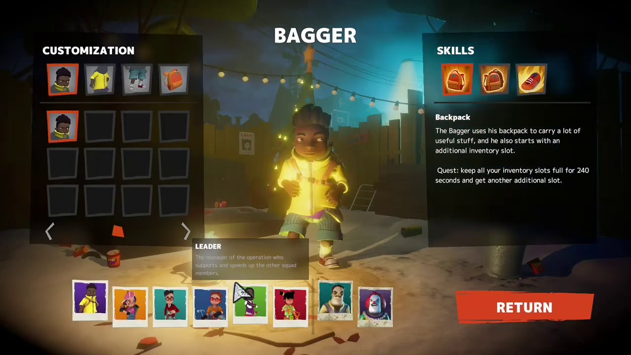 Secret Neighbor Gameplay | Brave Never Saw It Coming - YouTube