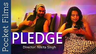 The Bad Brother - Pledge - A Film On Woman Harassment