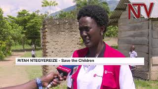 Current pregnancy rate for girls under 18 in Bundibugyo is 35% - health workers