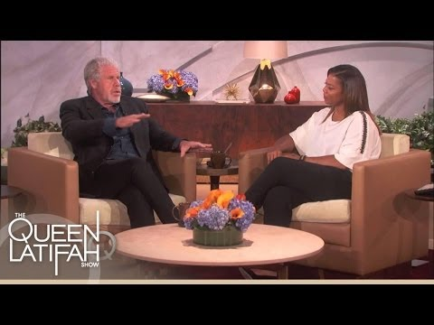 "Ron Perlman Talks Anarchy on ""SOA"" 