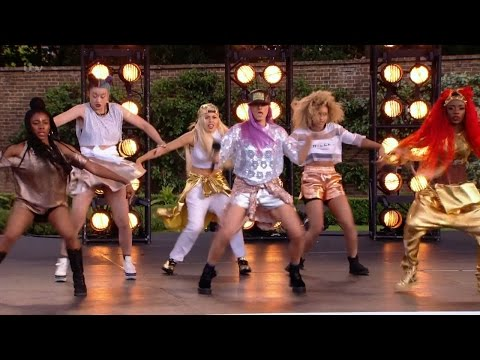 The X Factor UK 2015 S12E08 Bootcamp Day 1 Group 3, 4 & 5 Challenge