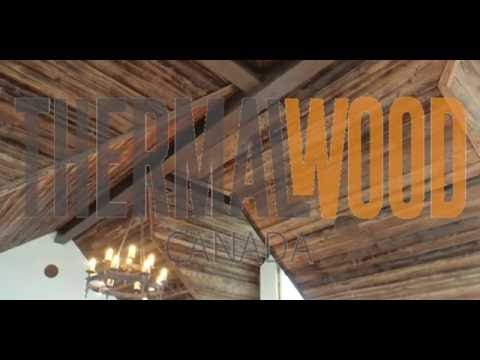 Thermalwood Canada  - About us