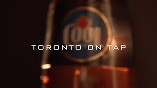 Toronto on Tap - Mircobrewing Documentary