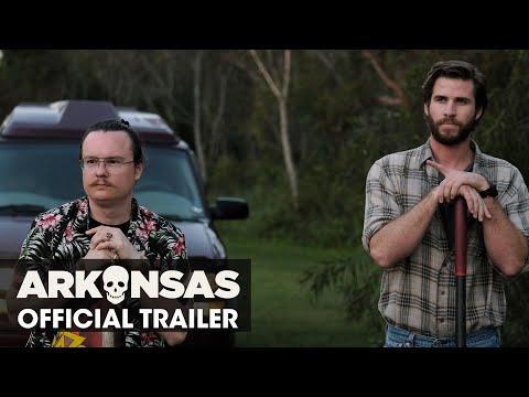 Arkansas: un thriller sobre el tráfico de drogas con Liam Hemsworth
