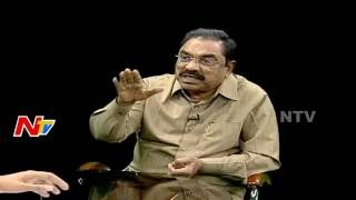 exclusive-interview-with-congress-leader-cramachandraiah-point-blank-ntv