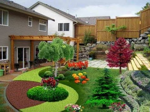 Quick Tips For Your Home Garden Landscaping Project | Home Design Landscaping Ideas Free