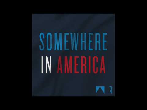"""Somewhere in America"" by The Alternate Routes. The song is available on iTunes."