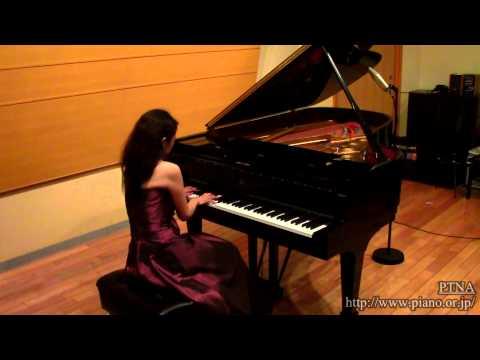 シューベルト: 即興曲集,D899,Op.90 3. 第3番 変ト長調 Pf.島田彩乃:Shimada,Ayano