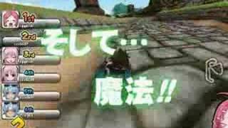 『オンラインカート ステアDASH』その魅力に迫る!