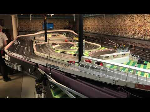 Emerald Slot Car Racing TRACKS…  Changing!!  Jan 6, 2020