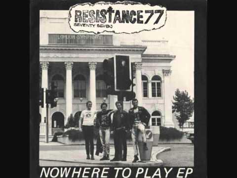 Resistance 77 - Collars & ties.wmv