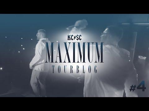 KC Rebell x Summer Cem  - MAXIMUM [ Tourblog 4 ]