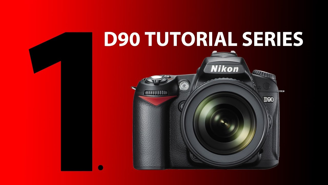 Test Driving Nikon D90 Video With 10 >> Nikon D90 D5000 D300s Movie Mode Interactive Tutorial Hd Youtube