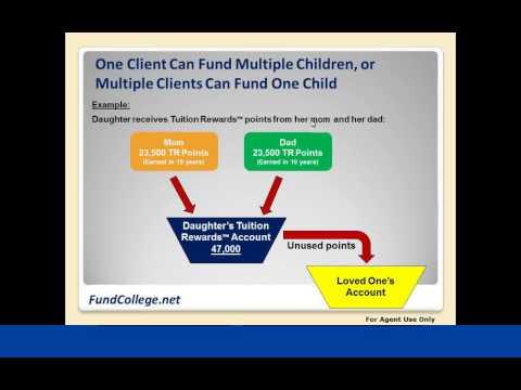 Fund College Program
