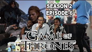 Download Video Game of Thrones Season 2 Episode 6 Reaction/Review MP3 3GP MP4