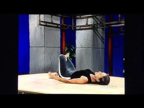 priscilla's yoga stretches  episode 27  youtube