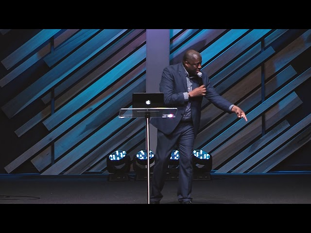 Say What God Says | Pastor Derevin