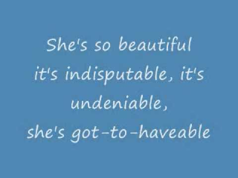 Kissable, Huggable, Loveable, Unbelievable - Diamond Rio (Lyrics)