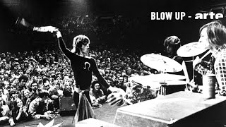 Video Les Concerts Rock au cinéma - Blow Up - ARTE download MP3, 3GP, MP4, WEBM, AVI, FLV Maret 2018