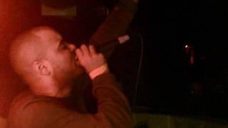 Rockwell & Mantmast @ We Fear Silence presents Shogun Audio 15/10/11