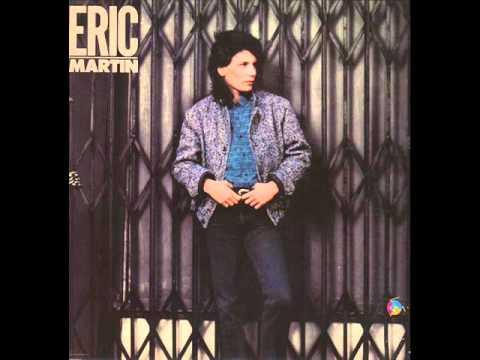 Eric Martin - I Love The Way You Love Me.wmv