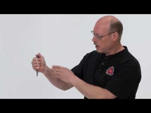 focused-impact-volume-1:-a-practical-course-in-self-defense-with-tactical-pens