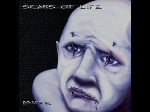 Scars Of Life - Mute (2001) (Full EP)