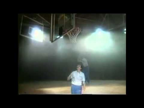 Pete Maravich crazy shots