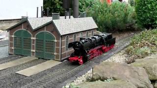 Meine Gartenbahn Teil 4 (2011)