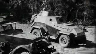 GAZ-67/BA-64 - the long way to...