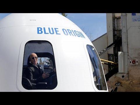 قريبا.. سياحة في الفضاء بـ 200 ألف دولار  - 14:22-2018 / 7 / 13