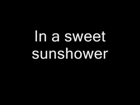 Sunshower - Chris Cornell lyrics