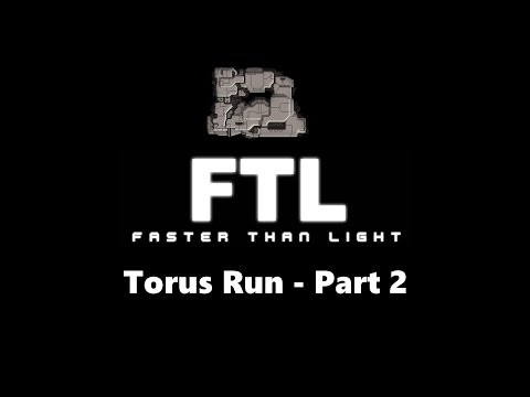 FTL Faster Than Light - Game 1 - Part 2 - New Weapons & Cloaking