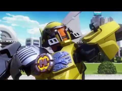 Download 樂高®英雄工廠系列 LEGO®HERO FACTORY - TV Series (ep 10)
