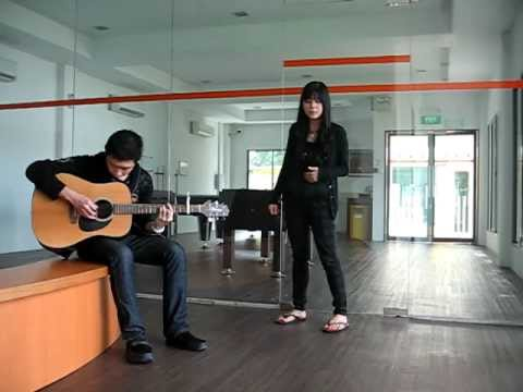 Persahatan - Rendy Laksana and Wina Natalia