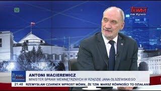 Polski punkt widzenia 08.02.2019