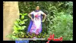 Gul Gul Janan De Upload By Arif Khan Yousaf Zai.flv
