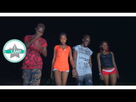 BACK IT UP BY t BWOY FT C   VOW Official Music Video
