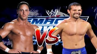WWE SYM Billy Kidman vs Jamie Noble