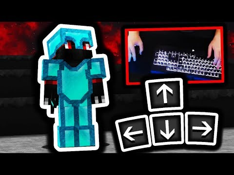 The BEST Controls For Minecraft!