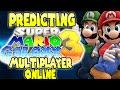 Predicting Super Mario Galaxy 3!! Multiplayer/Online (Part 6)