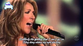 [Vietsub+lyrics YANST] Celine Dion - The Power Of Love