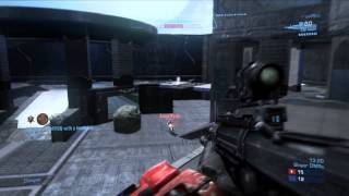 My Final halo reach Montage edited by Cjnew! Follow him at http://T...