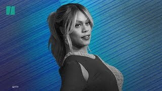 Laverne Cox On 'Deadnaming' Trans People