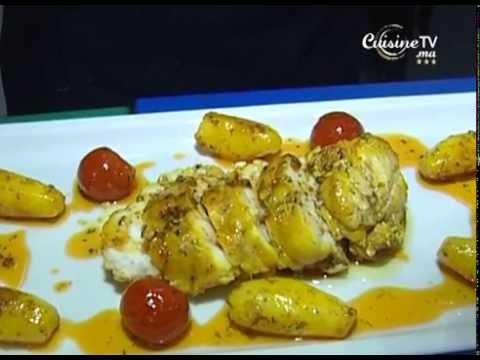 rôti-de-lotte-façon-chermoula,-recette-du-chef-georges-roch