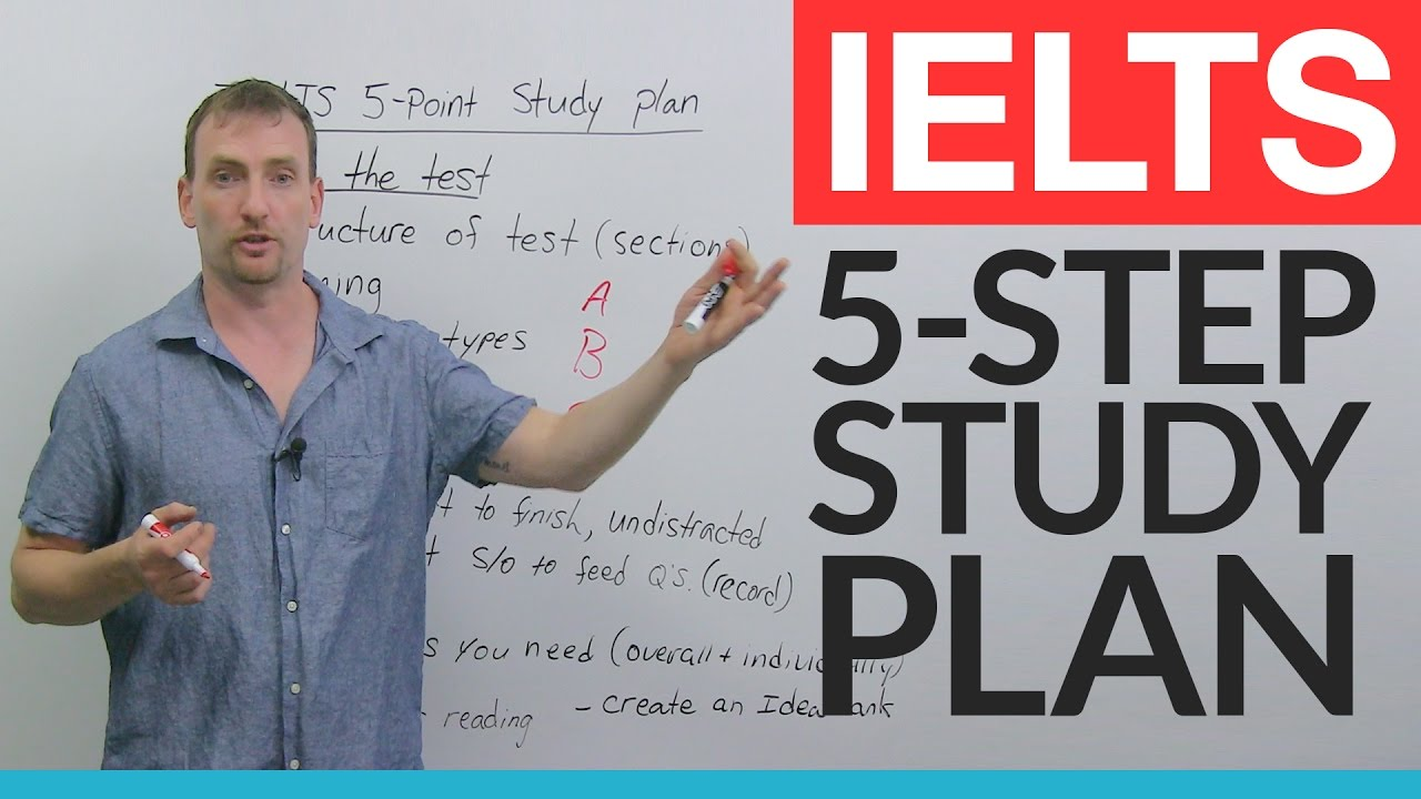 IELTS Test Practice | Preparation for the IELTS exam ...