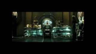 Total Recall - Official Tamil Trailer