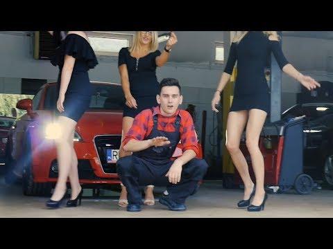 Denis - Pan Mechanik (Official Video) Disco Polo