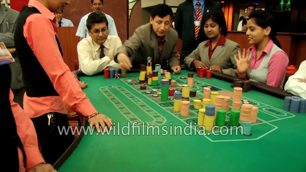 casino in pokhara nepal roulette and blackjack gambling youtube