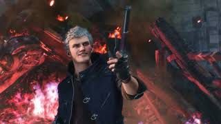 Devil May Cry 5 Gamescom Gameplay Trailer (2019)